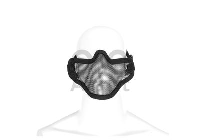 OP=OP PTG Mesh Mask Zwart