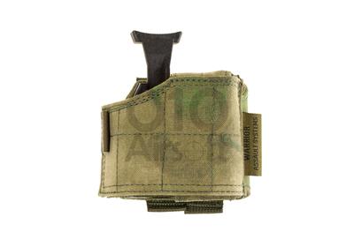 Warrior Holster Pistol Universal A-Tacs FG