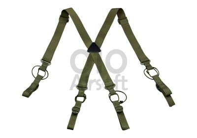 Low Drag Suspender OD (Invader Gear)