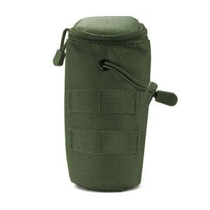 Molle pouch voor bijv BB fles of mini greengas flesje van 101Inc