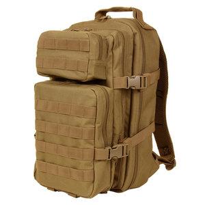 Backpack US Assault ATACS-FG Groen Coyote Zwart Woodland Urban Multicam Night Camo Marpat