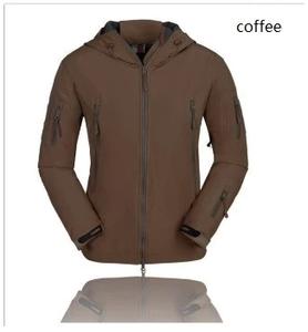 Softshell Coffee