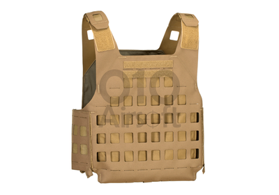 """Plate Carrier """"PLATEminus V2 Carrier"""" Coyote (Blue Force Gear)"""