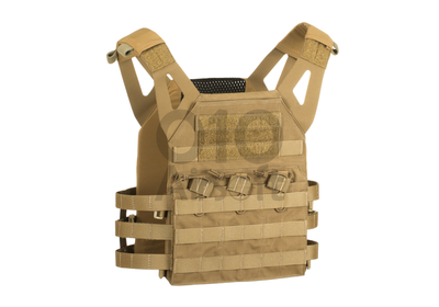 Jumpable Plate Carrier JPC *Coyote* (Crye Precision)