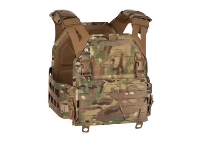 """Plate Carrier """"Low Profile Carrier V2"""" Multicam (Warrior)"""