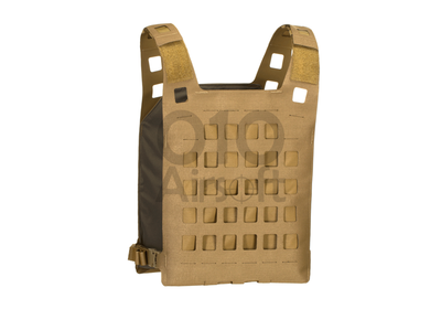 """Plate Carrier """"PLATEminus Carrier"""" Coyote (Blue Force Gear)"""