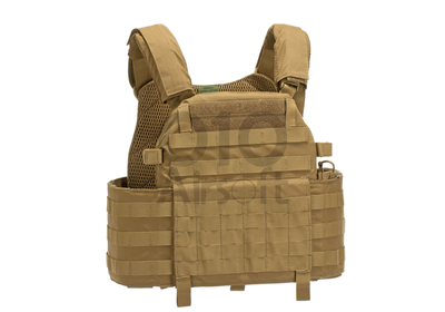 DCS Plate Carrier Base Coyote (Warrior)