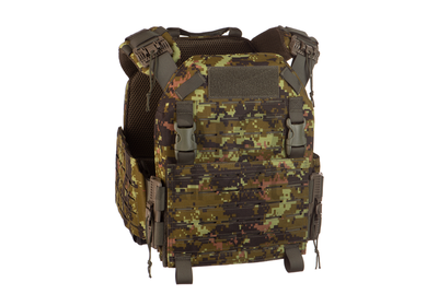 Reaper QRB Plate Carrier CAD (Invader Gear)