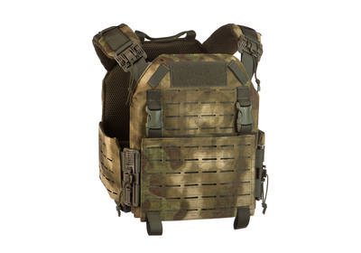 Reaper QRB Plate Carrier Everglade (Invader Gear)