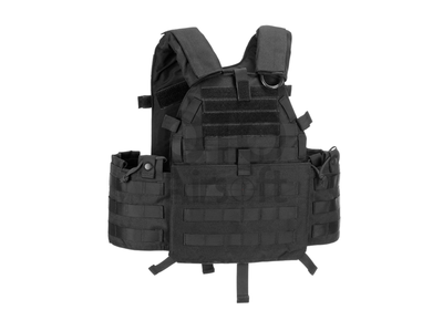 6094A-RS Plate Carrier Black (Invader Gear)