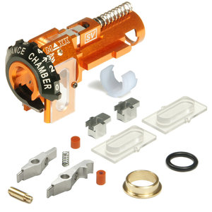 CNC Aluminum Hopup Chamber SV - VFC SCAR-L/H (Maxx Model)