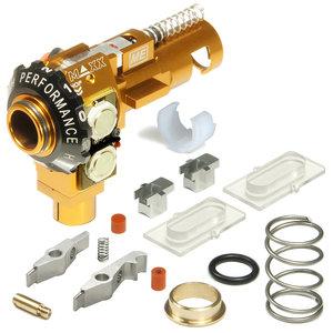 CNC Aluminum Hopup Chamber ME - SPORT with LED (Maxx Model)