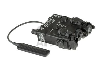 WADSN DBAL-A2 Illuminator / Laser Module Blue + IR Aluminium