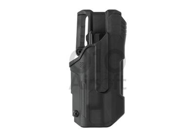 Blackhawk T-Series L2D Duty Holster for Glock 17/19/22/23/31/32/47 TLR-1/2