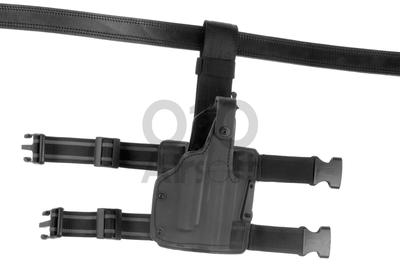 Frontline Tactical HDL Kydex Holster for Glock 17 M3 / M6