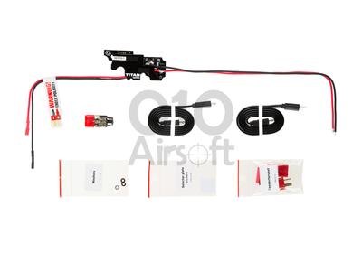 Gate Titan V2 NGRS Advanced Set Front Wired