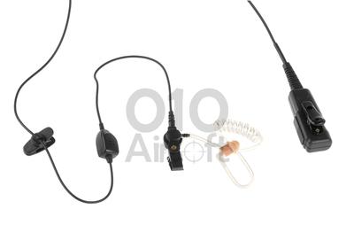 Midland AE 31-PT07 Security Headset Midland Connector
