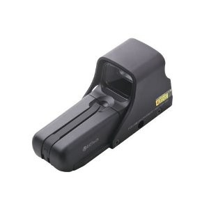 Red&Green Dot Eotech Replica 552
