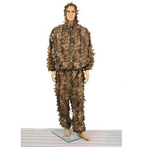 3D Leaf Kryptac Ghillie