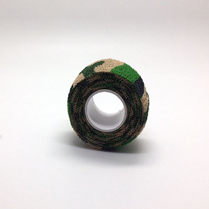 Camouflage Tape Woodland smal