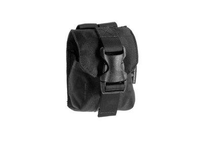 Invader Gear Grenade Pouch Black (Zwart)