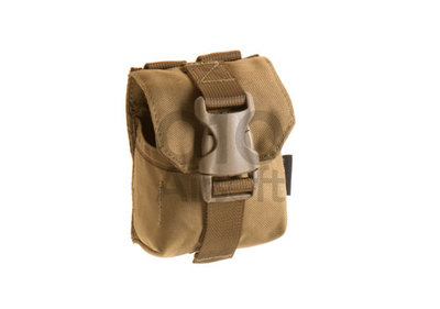 Invader Gear Grenade Pouch Coyote (Tan)