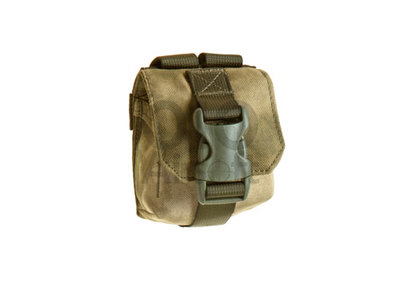 Invader Gear Grenade Pouch A-Tacs (Everglade)