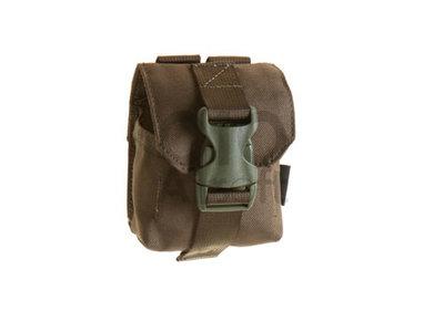 Invader Gear Grenade Pouch Ranger Green