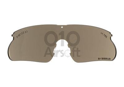 Swisseye Raptor spare lense Smoke Donker