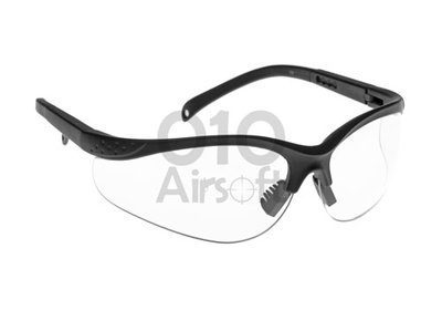 Invader Gear Shooting Glasses Clear Lense