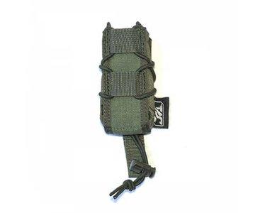 PTG RIG Pistol Pouch Molle tan od groen zwart coyote