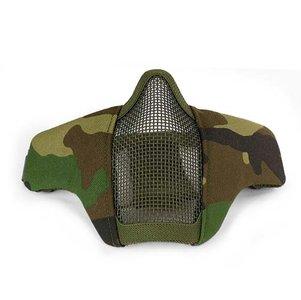 Meshmask Evolution Deluxe facemask mesh protesction bescherming