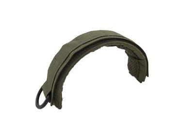 Opsmen Earmor Headset Cover M61 FG Coyote black multicam tropic alpine atacs ix
