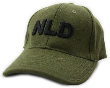 Baseball cap NL NLD Flexfit