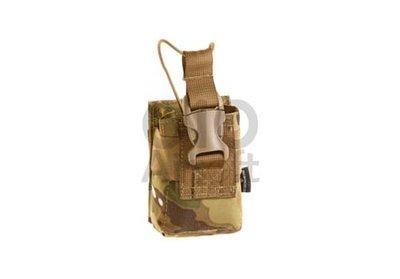 Invader Gear Pouch Radio Coyote Multicam Zwart OD Ranger Green Groen ATACS Molle