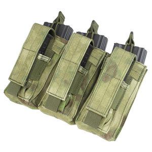 Triple Cangaroo Mag Pouch Atacs FG (101 INC)