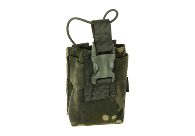 Radio Pouch Multicam Tropic (Invader Gear)